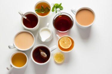 [ホワイトデーのお返し]本命の彼女へ紅茶を勧める理由と種類について